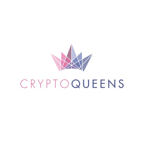Elegant design for Cryptocurrency Club