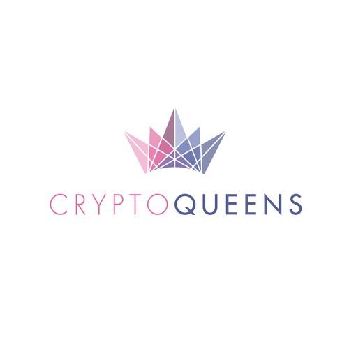 Elegant design for Cryptocurrency Club