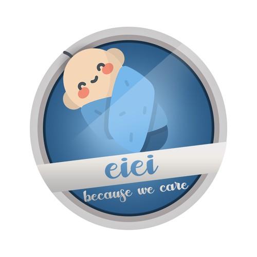 Baby Cream Logo