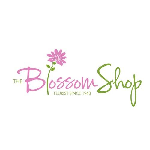 The Blossom Shop