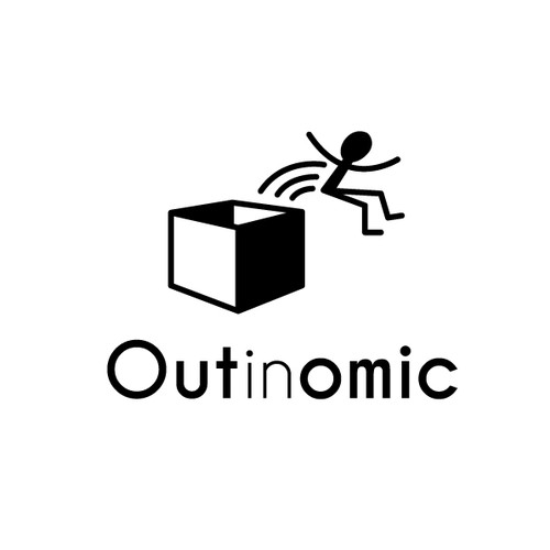 Creative logo for Outinomic
