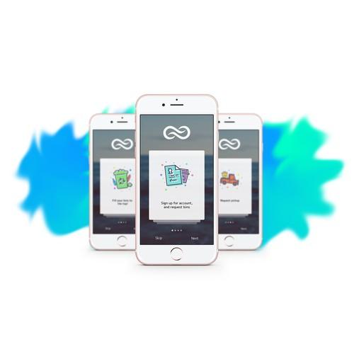 Enviromental App