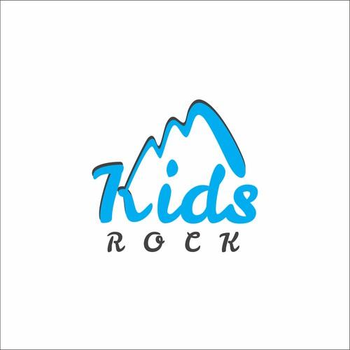 KidsRock logi