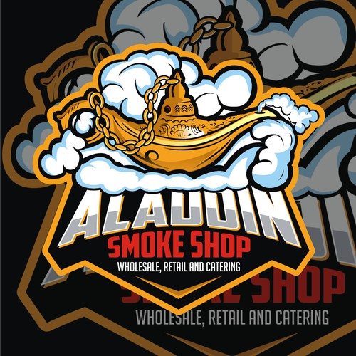 ALADDIN SMOKE SHOP