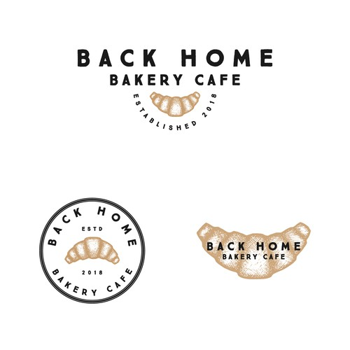 Back Home Bakery Cafe