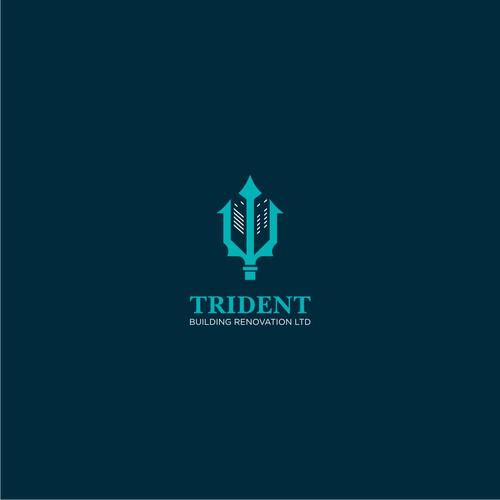 Trident building renovation