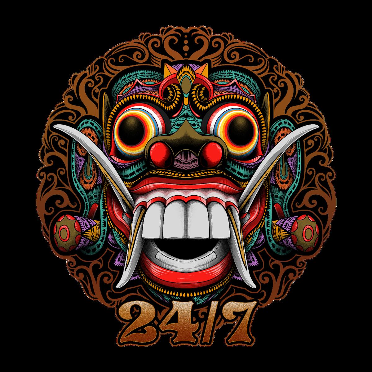 24/7 (Hip-Hop Producer)