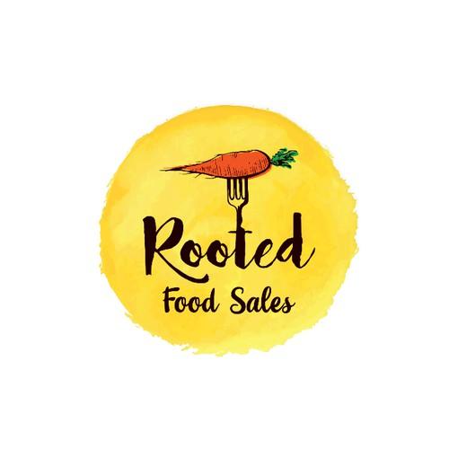 Rooted Food Sales