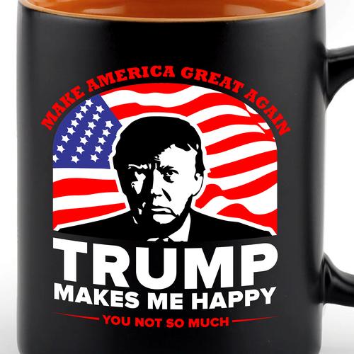 """Trump """"Make America Great Again"""" Mug"""