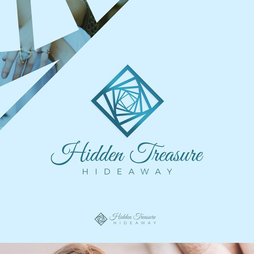 Hidden Treasure Hideaway