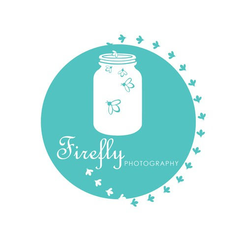 Create a rustic, southern style logo for a photography company