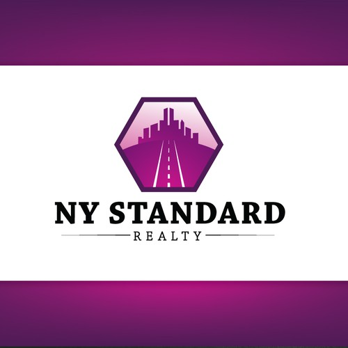 Help N.Y. Standard Realty with a new logo