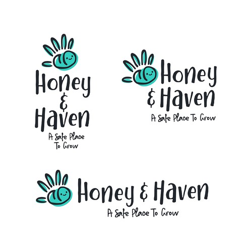 Honey & Haven Logo