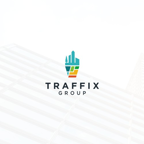 Traffic Group Logo