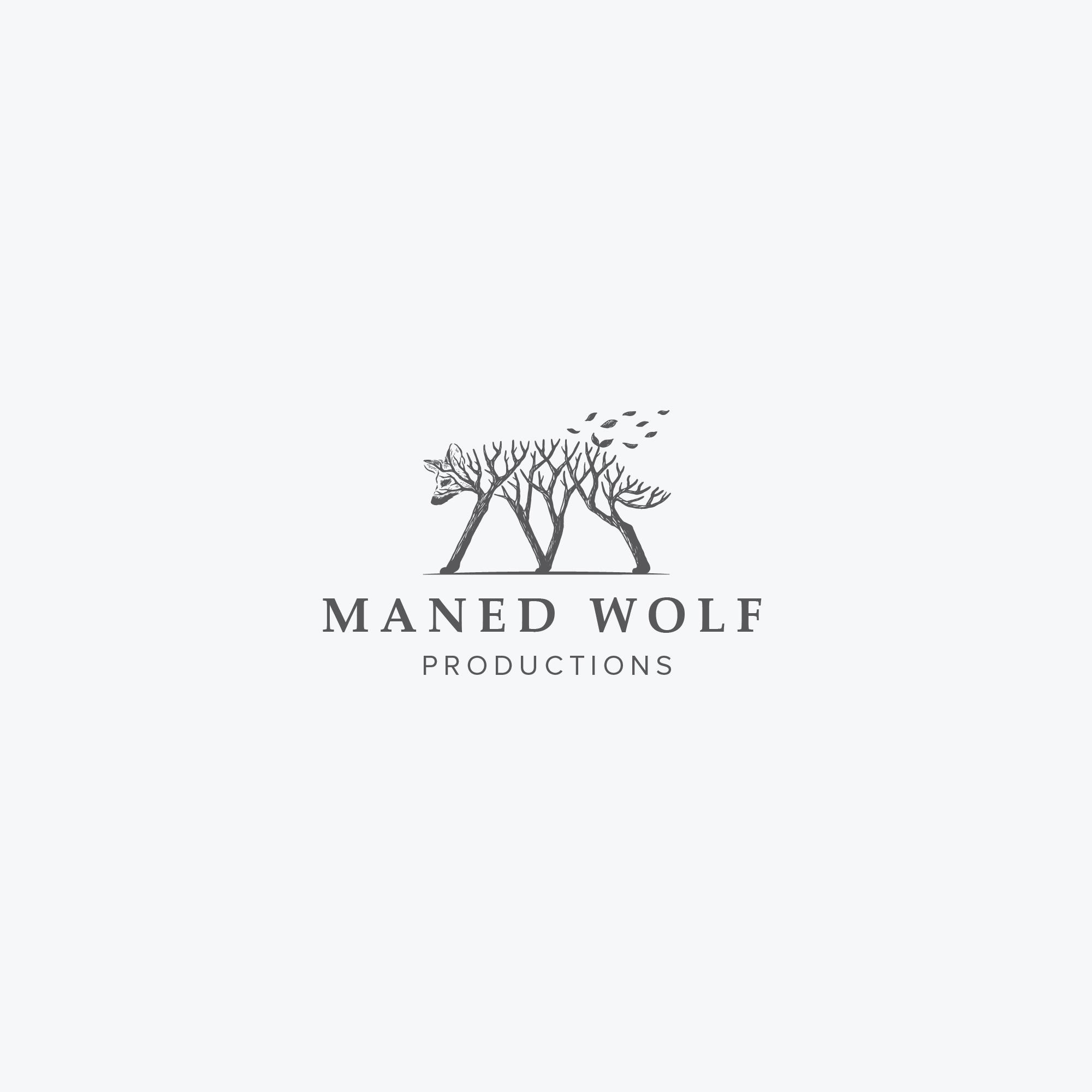 Film & Theatre Company Needs A New Creative Logo