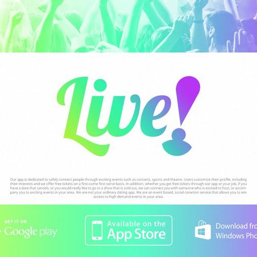Live Tonight Logo