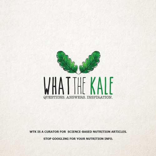 What the Kale
