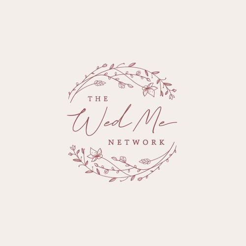 Logo for wedding planning blog