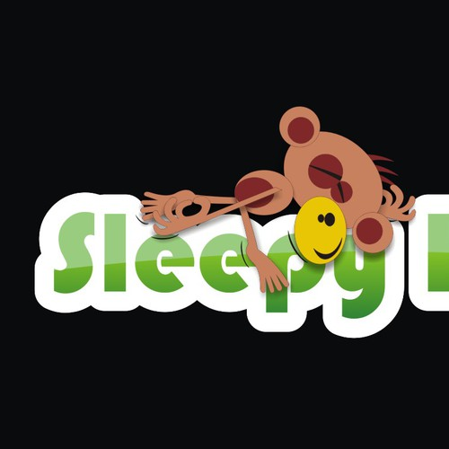 """Sleepy Head"" Brand - Logo for Home Textile Company"