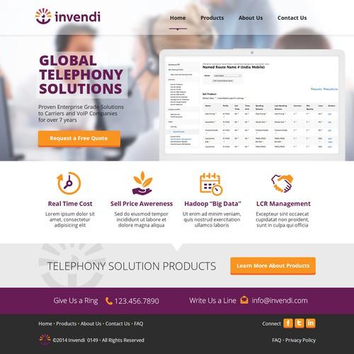 Invendi Solutions