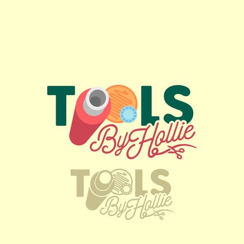 TOOLS By Hollie