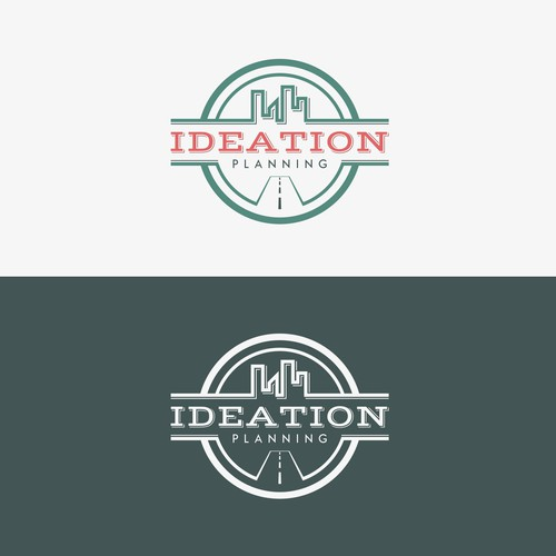Ideation Planning Logo