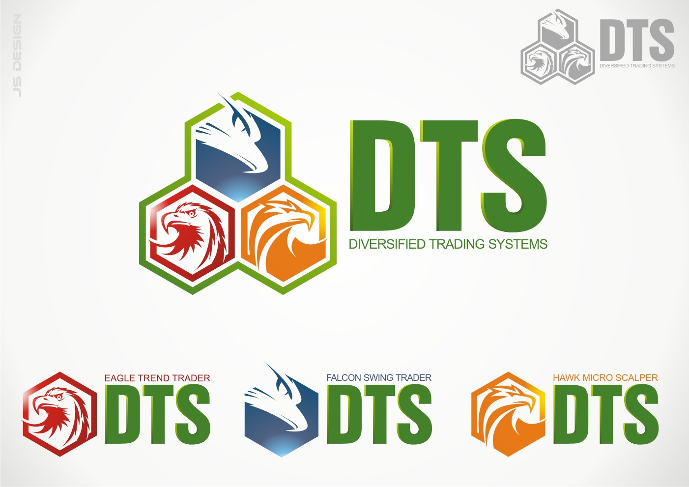 logo for Diversified Trading Systems