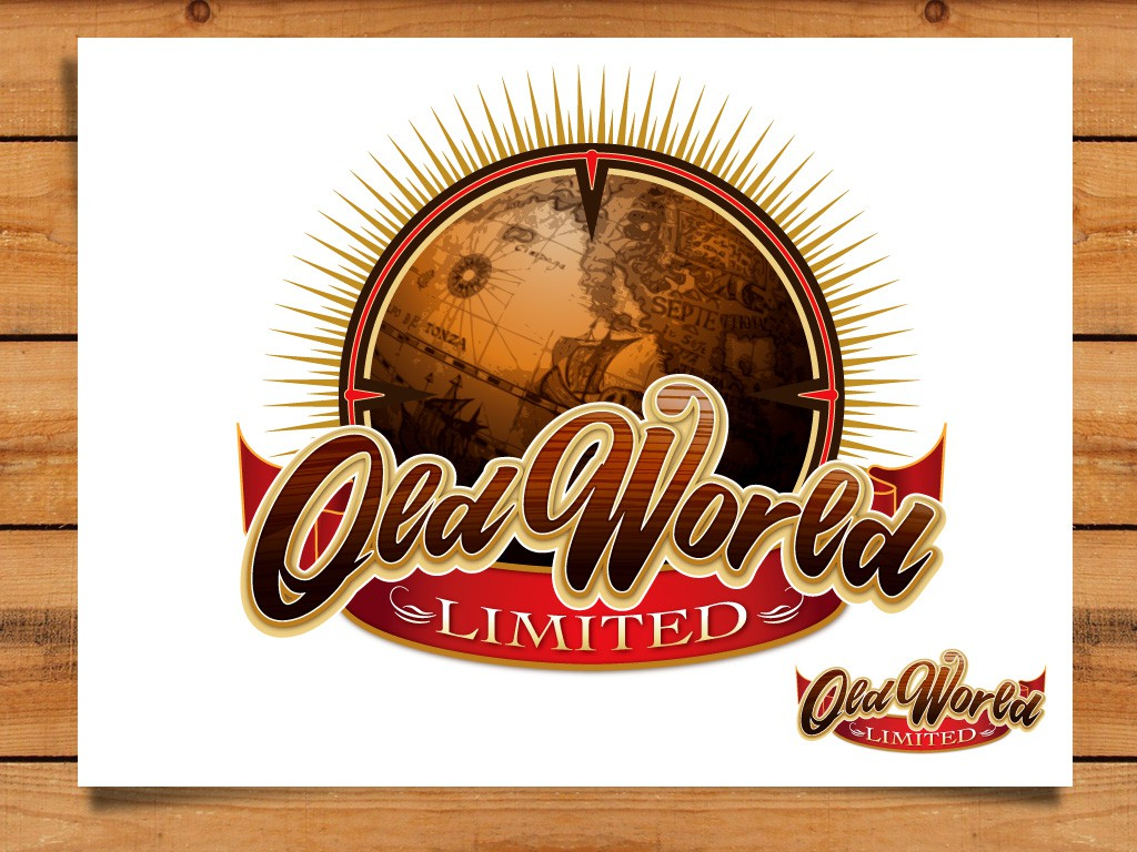 logo for Old World Limited