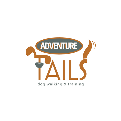 Adventure Tails - Dog walking & Training