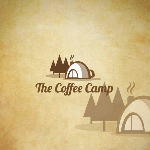 WANTED. Vintage, Retro, Imaginative and creative Brand for my  Coffee business
