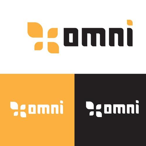 Omni Logo Concept