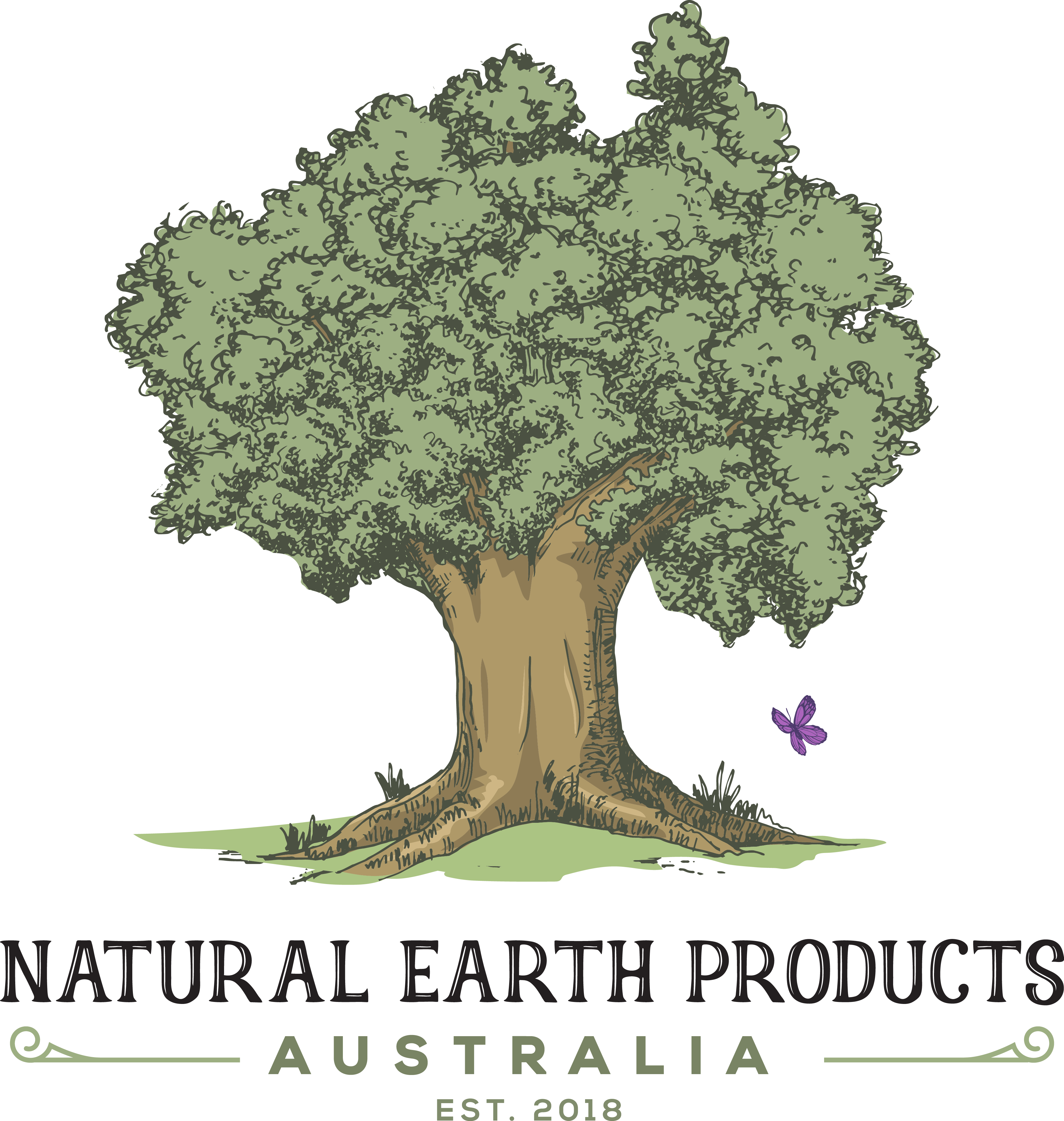 Natural Earth Products Australia