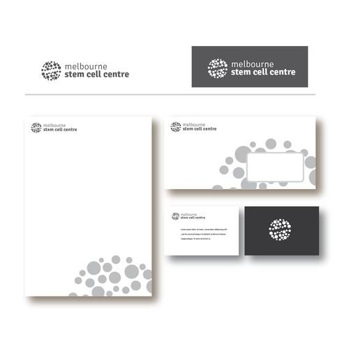 Melbourne Stem Cell Centre logo