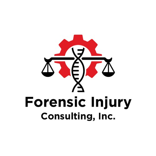 Logo for Forensic Injury Consulting Firm