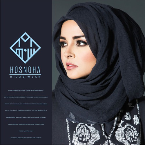 Hosnoha - Hijab Wear