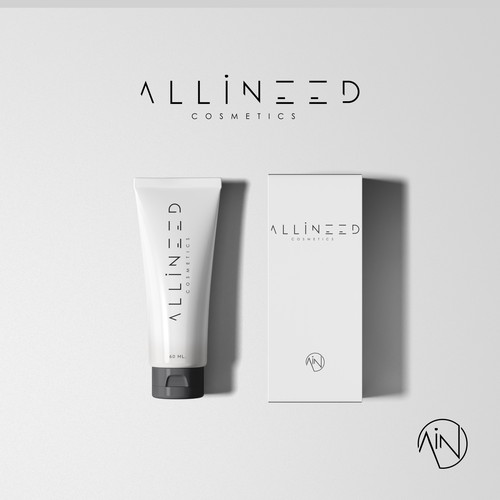 Design logo for our new Beauty / Cosmetic Products.