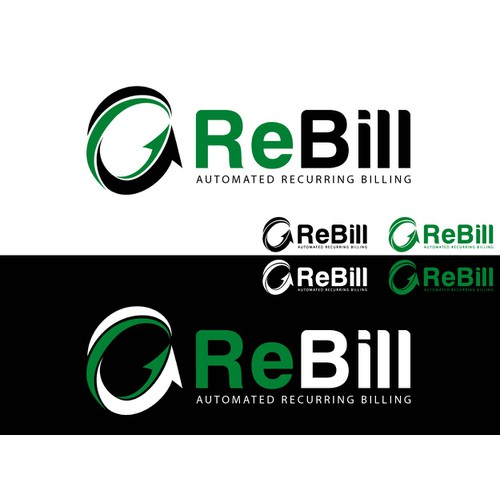New logo wanted for ReBill