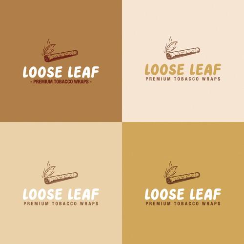 Loose Leaf Logo