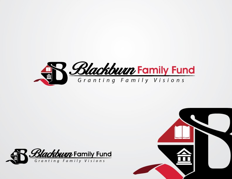 New logo wanted for Blackburn Family Fund