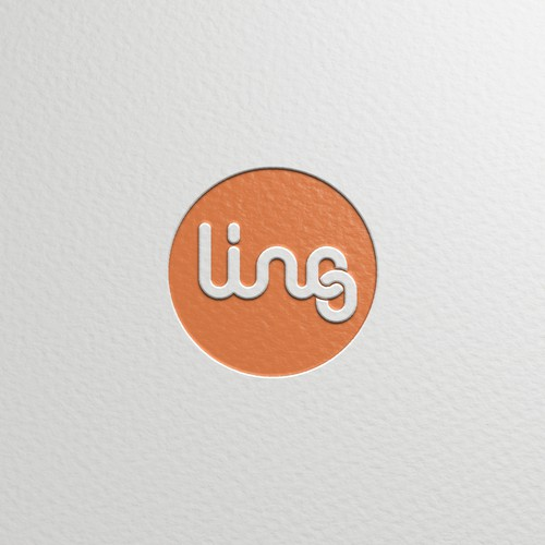 Logo for linq