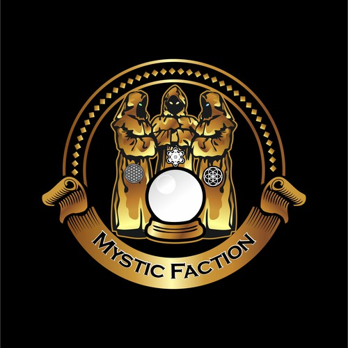 DESIGN for mystic Faction