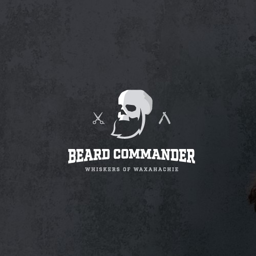 Badass logo redesign