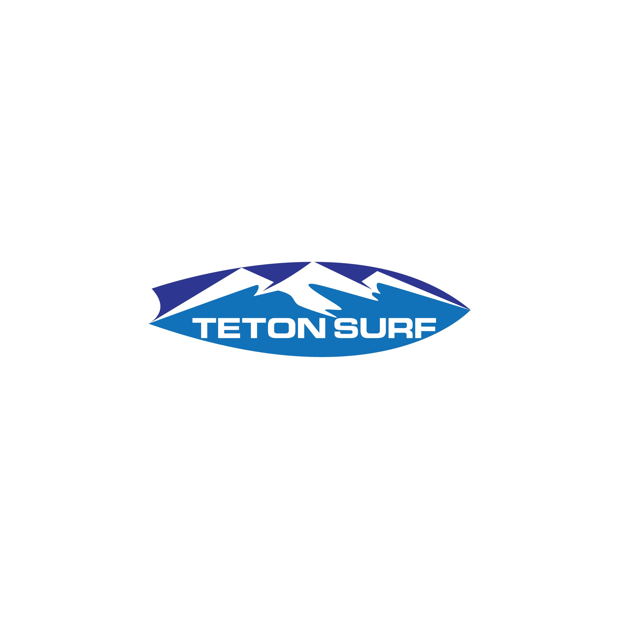 Teton Surf is looking for a new logo and we need your help!