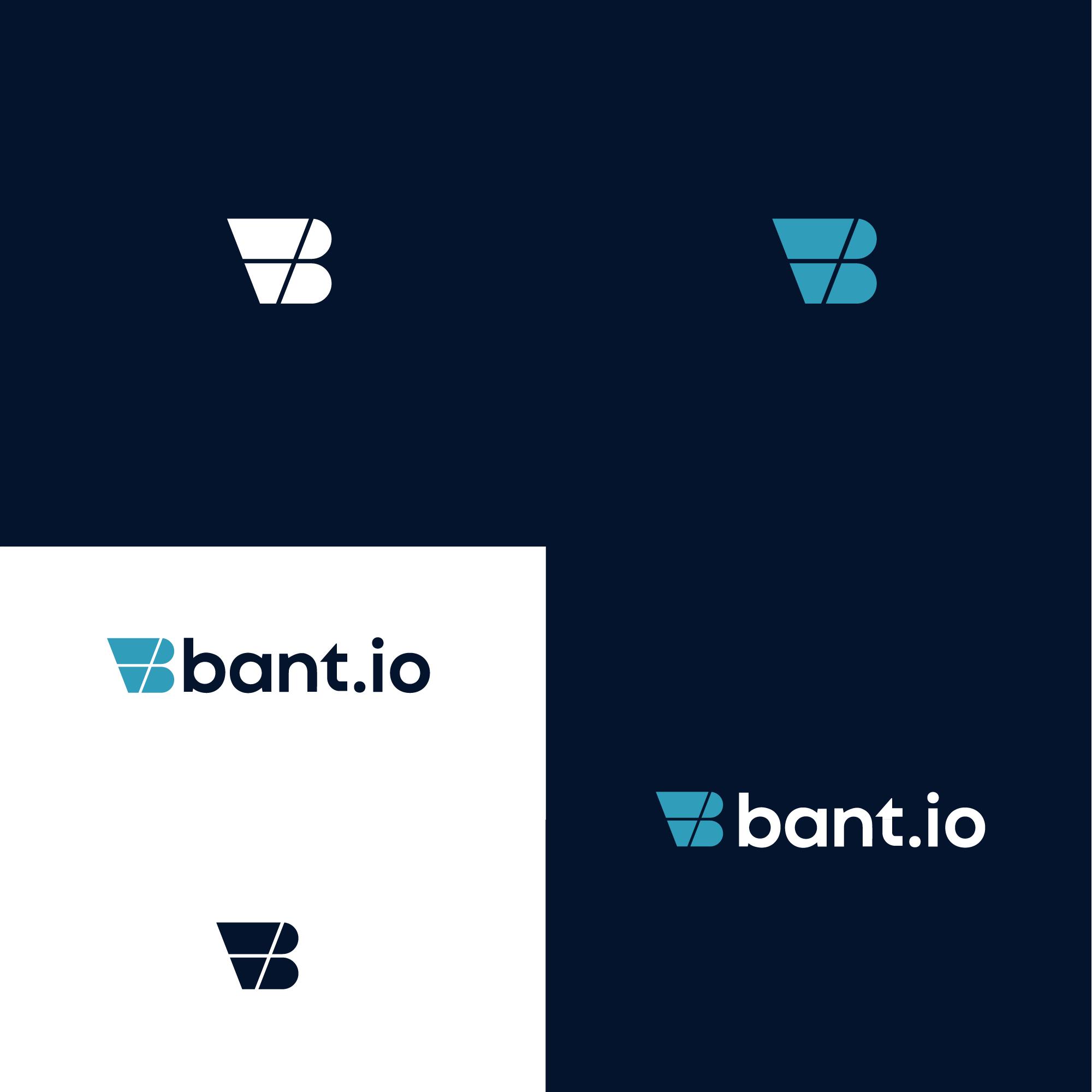 Need modern, clean, eye-catching logo for B2B Tech Company