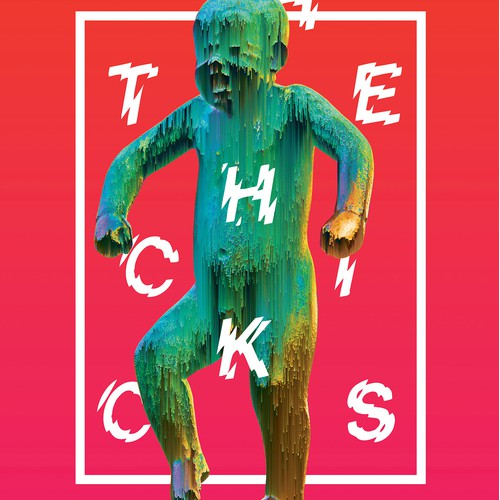 Dixie Chicks MMXVI World Tour Poster for Oslo