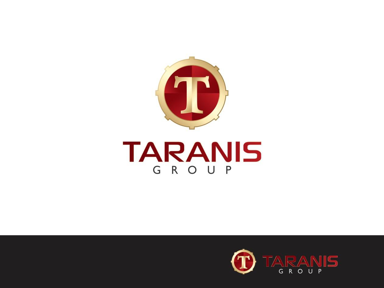 Create the next logo for Taranis Group