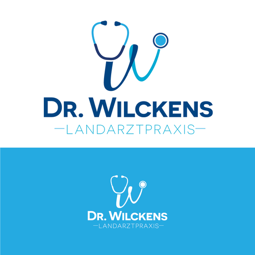 Logo design for general Doctor