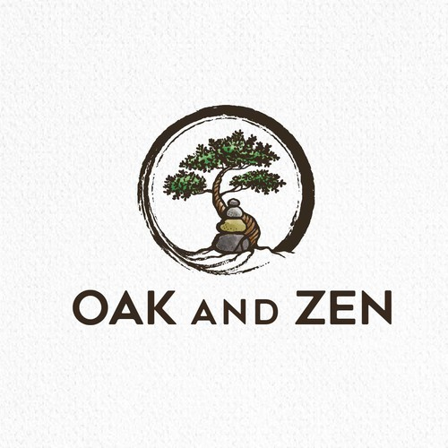 Oak and Zen