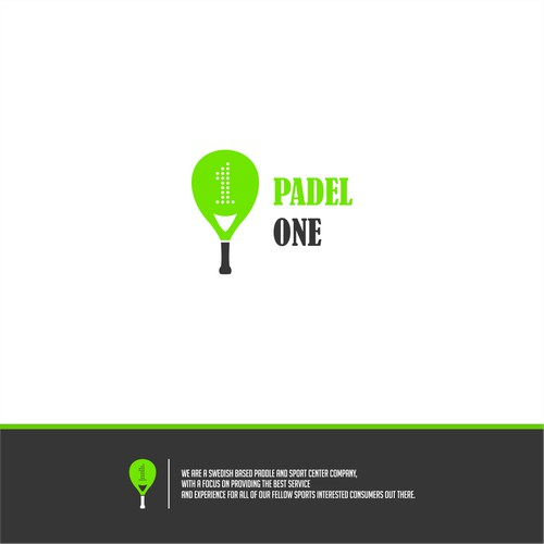 PADEL ONE