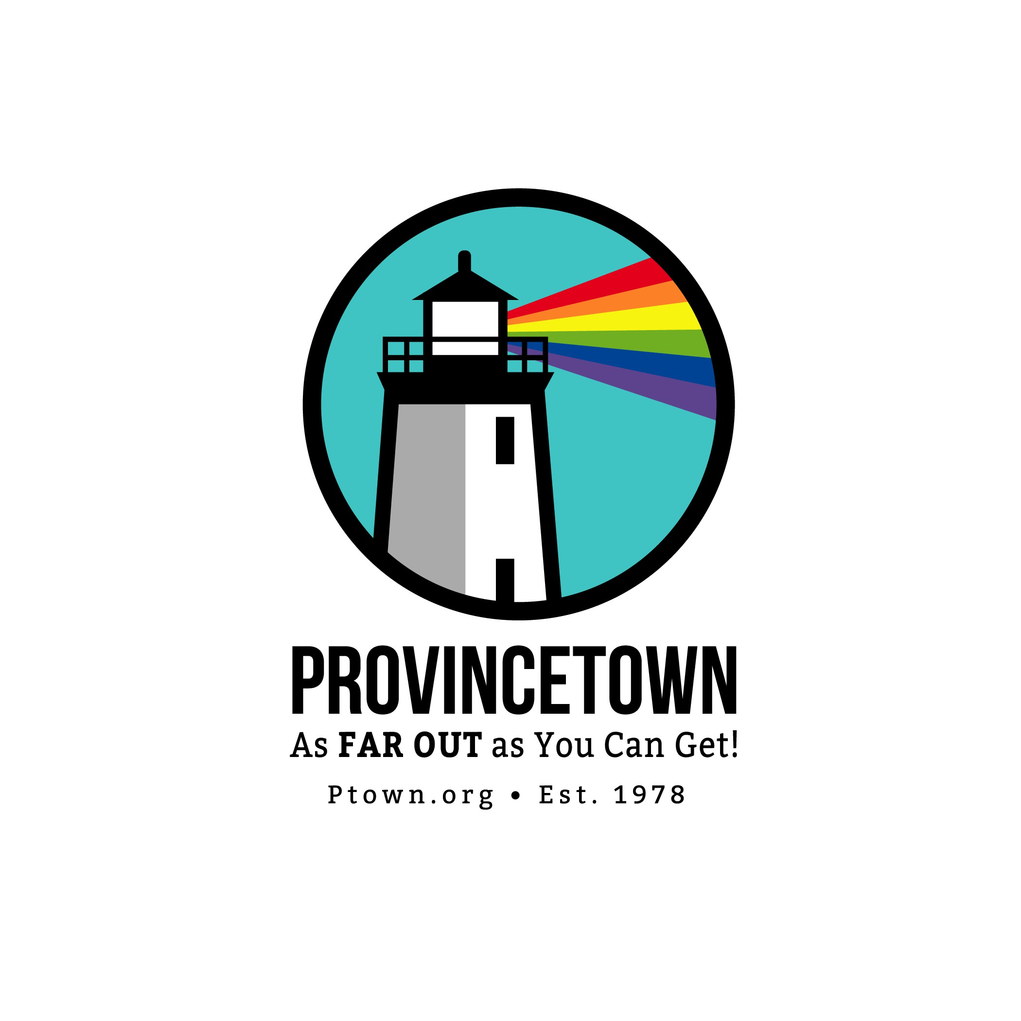 Help the Provincetown Business Guild find their Rainbow Beam!